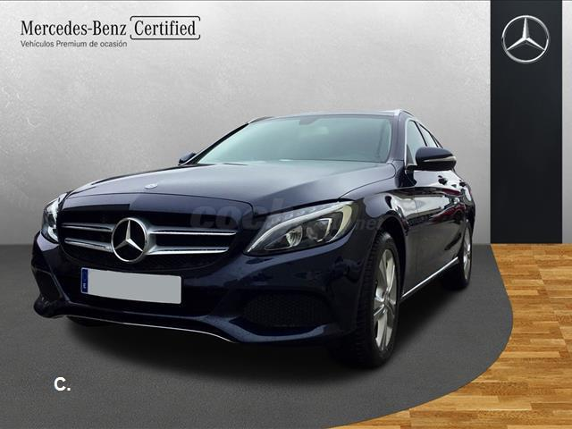 MERCEDES-BENZ Clase C C 220 BlueTEC Avantgarde Estate 5p.
