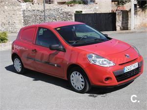 RENAULT Clio Societe 1.5 dCi 75 Euro5 3p.
