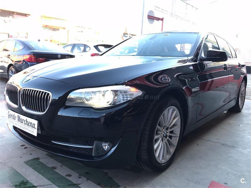 BMW Serie 5 535dA 4p.