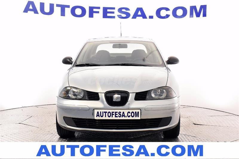 SEAT Cordoba 1.9 TDI 100CV SPORT 4p.