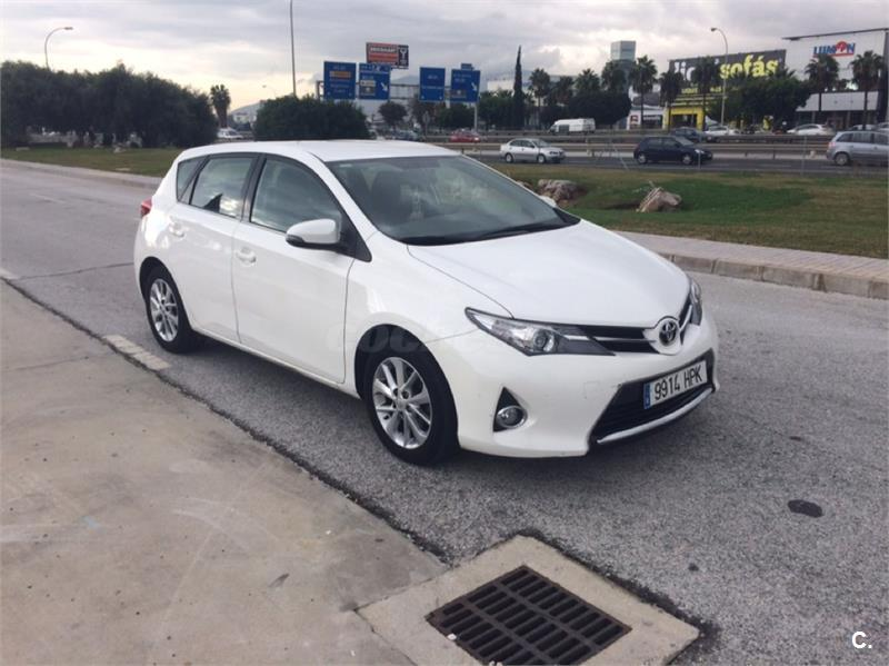 TOYOTA Auris 130 Live Touring Sports 5p.