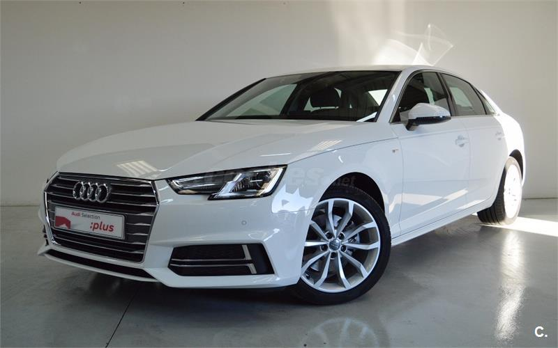 AUDI A4 S line edition 2.0 TDI 110kW 150CV 4p.