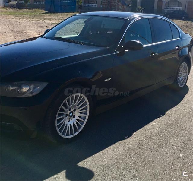 BMW Serie 3 330d E90 4p.