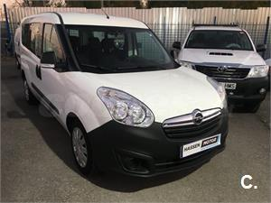 OPEL Combo Tour Expression 1.6 CDTI 105 L2 H1 Incr.