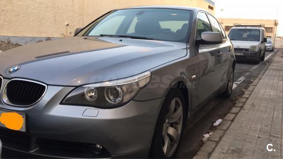 BMW Serie 5 525D 4p.