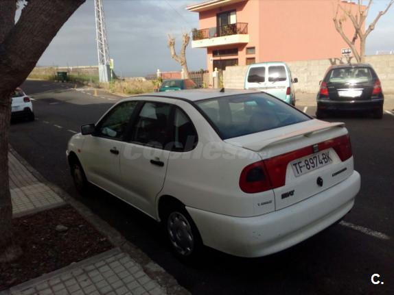 SEAT Cordoba 1.6 SXE VARIO 5p.