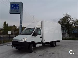 IVECO Daily 35C 15 3.0 4100