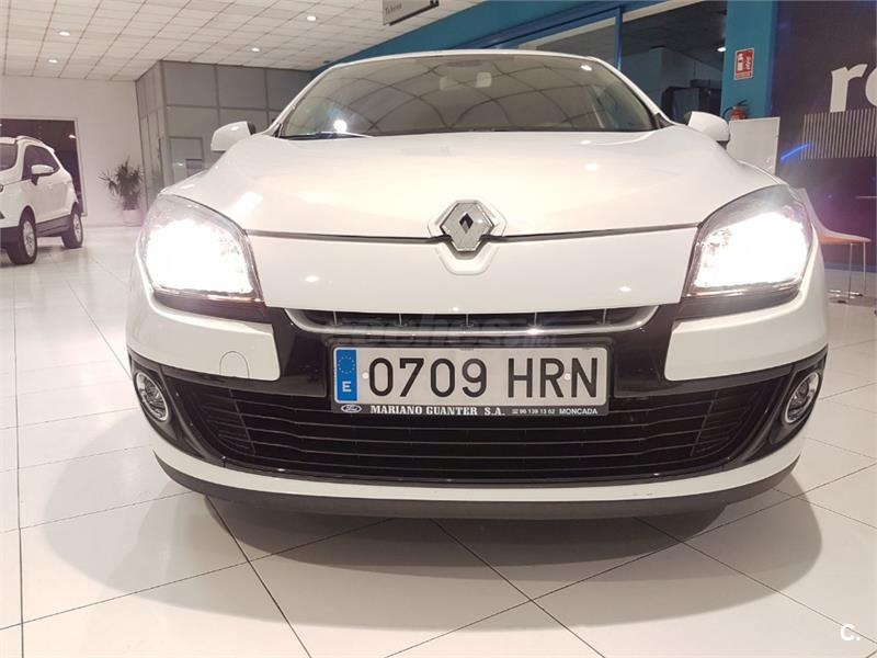 RENAULT Megane Business dCi 110 eco2 5p.