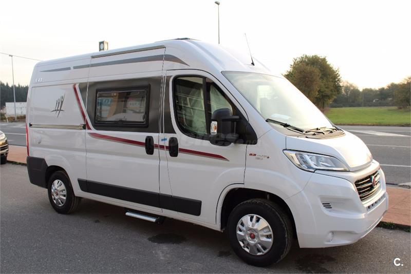 Rapido Van V43