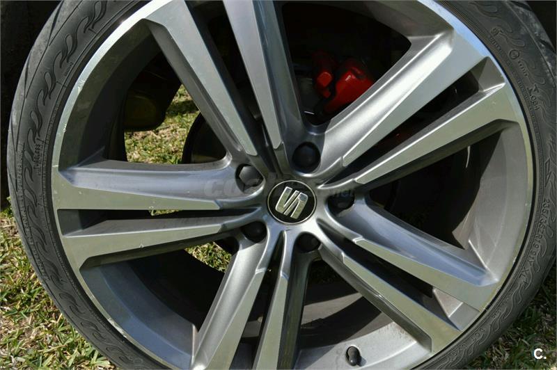 SEAT Leon SC 2.0 TDI 150cv DSG6 StSp Style 3p.
