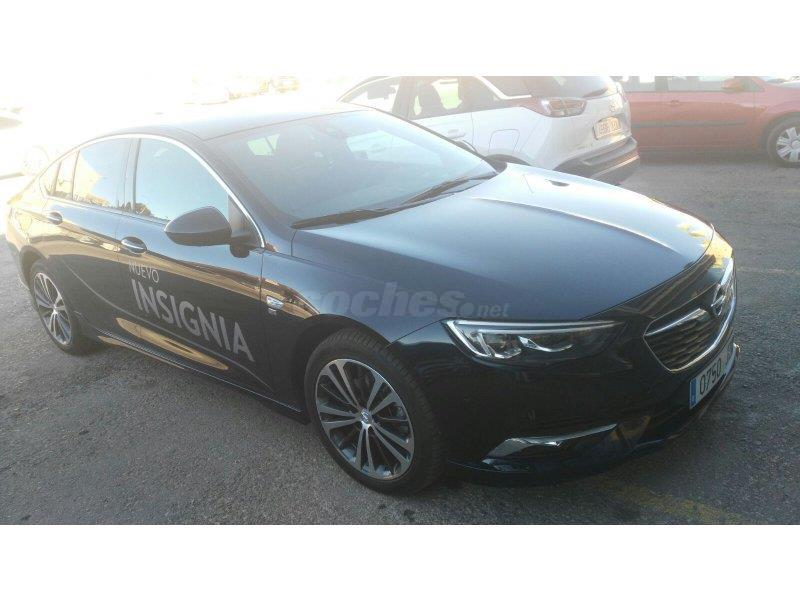 OPEL Insignia GS 1.5 Turbo 121kW XFT T Excellence 5p.