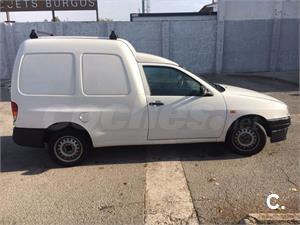 SEAT Inca 1.9 SDi Van CL 3p.