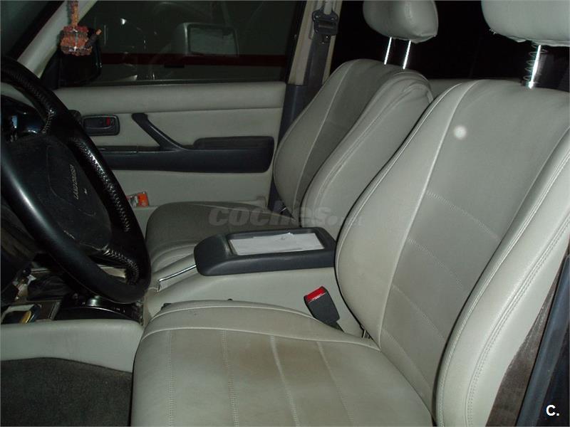 TOYOTA Land Cruiser 80 HDJ 80 4.2TD VX WAGON 5p.