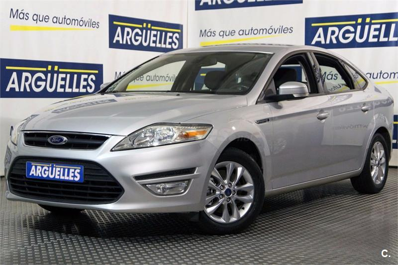 FORD Mondeo 1.6 TDCi ASS 115cv DPF ECOneticTrend 5p.
