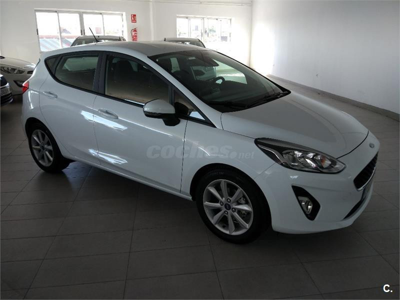 FORD Fiesta 1.0 EcoBoost 74kW Trend SS 5p 5p.