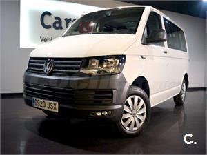 VOLKSWAGEN Caravelle Trendline Corto 2.0 TDI 75kW BMT 4p.