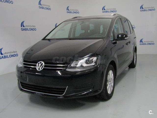 VOLKSWAGEN Sharan 2.0 TDI 140cv Edition BlueMotion Tech 5p.