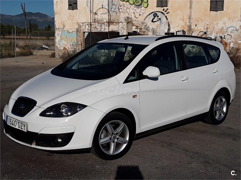 SEAT Altea XL 1.6 TDI 105cv EEcomotive Style 5p.