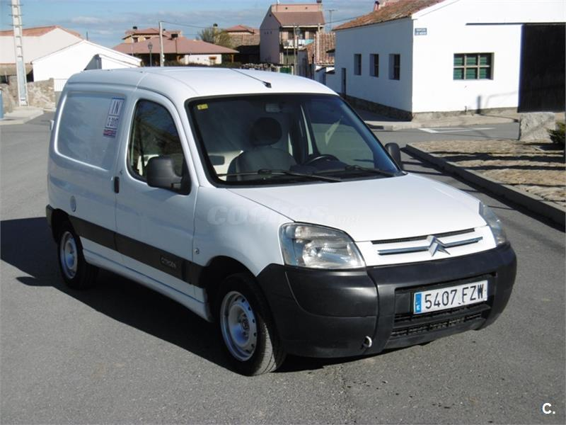 CITROEN BERLINGO HDI 1.6 75 CV ISOTERMO (IN)