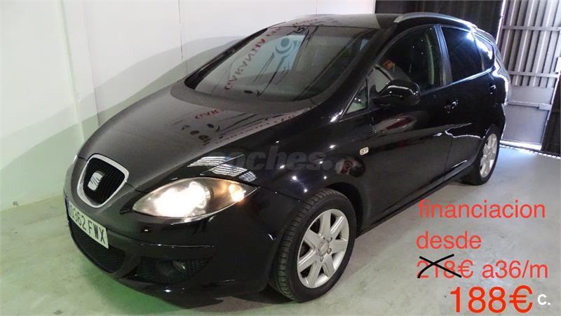 SEAT Altea XL 1.9 TDI 105cv Reference 5p.