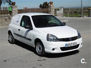 RENAULT CLIO 1.5 DCI ISOTERMO (IR)