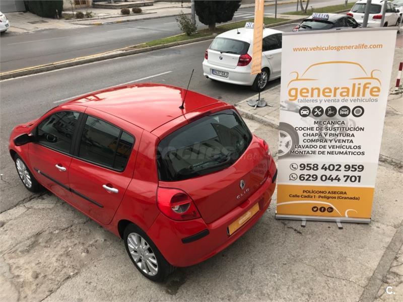 RENAULT Clio Confort Dynamique 1.5DCI105 5p.