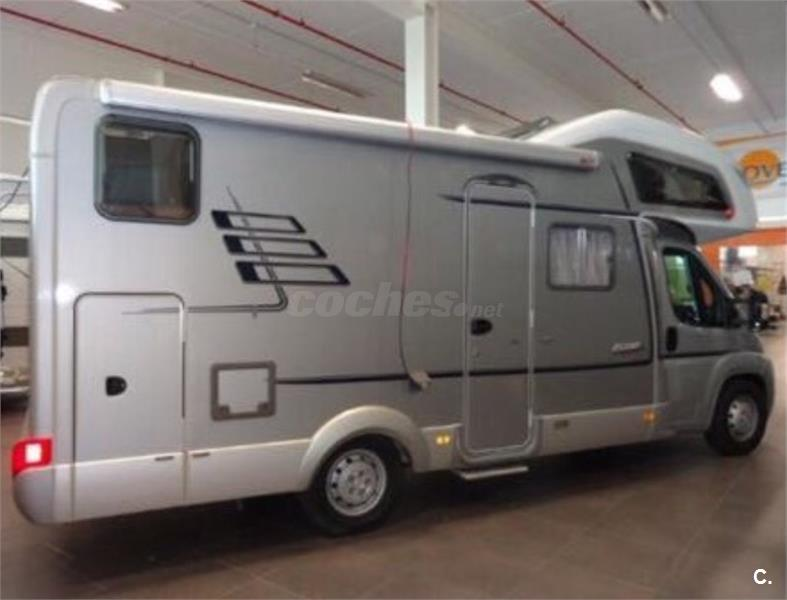 Hymer 684 impecable
