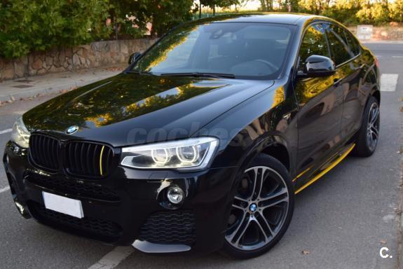 BMW X4 xDrive35d 5p.