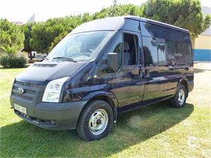 FORD Transit 330 M Kombi 125CV 5p.