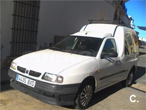 SEAT Inca 1.9 SDi Kombi CLX 3p.
