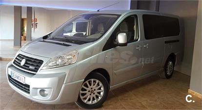 FIAT Scudo 2.0 MJT 136cv 10 Executive Largo 89