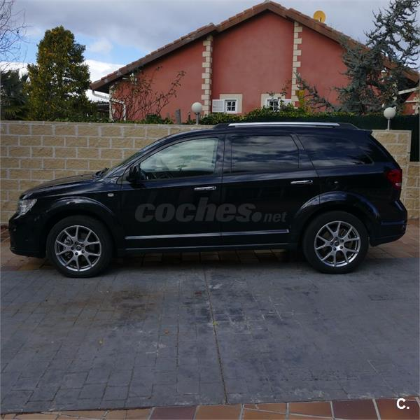 FIAT Freemont Lounge AWD 2.0 16v 170cv Diesel auto. 5p.
