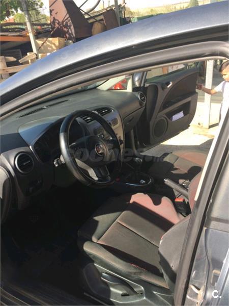 SEAT Leon 2.0 TDI SPORT UP 5p.