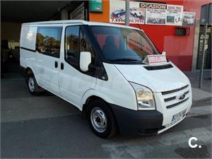 FORD Transit 260 S 100CV
