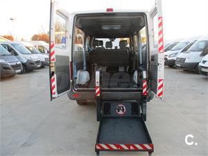 MERCEDES-BENZ Sprinter 308D 3.5T 3550 MIXTO