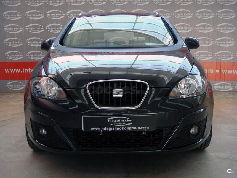 SEAT Altea XL 1.6 TDI 105cv Reference Ecomotive 5p.