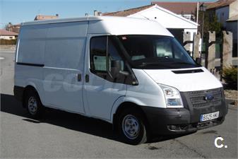 FORD Transit 300 M Semielevado 100CV