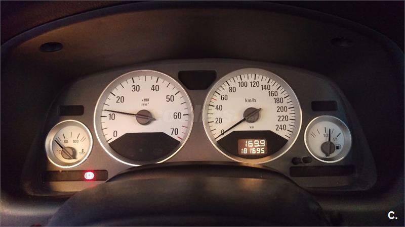 OPEL Astra 1.8 16v Bertone 2p.