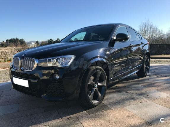 BMW X4 xDrive30d 5p.