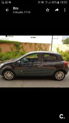 RENAULT Clio Dynamique 1.5DCI105 3p.