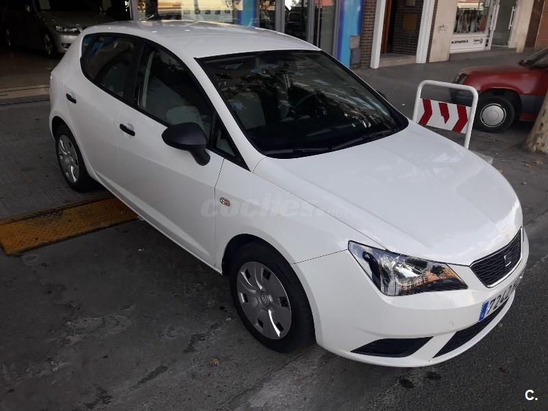 SEAT Ibiza 1.6 TDI 90cv Reference 5p.