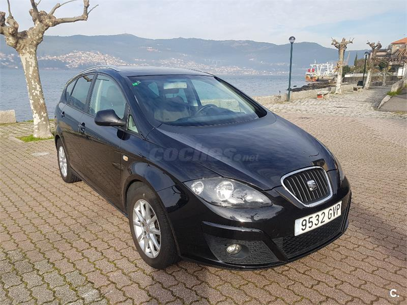 SEAT Altea XL 1.6 TDI DPF 105cv Style Ecomotive 5p.