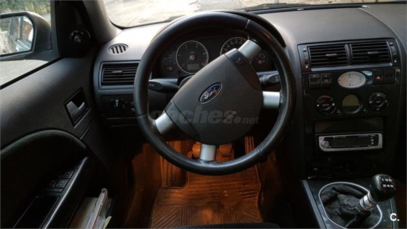 FORD Mondeo 2.0 TDci 115 Trend 5p.