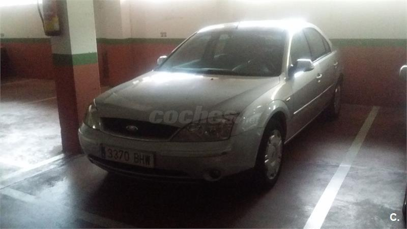 FORD Mondeo 1.8i Trend 5p.
