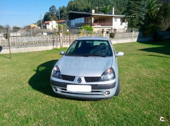 RENAULT Clio Dynamique 1.5dCi 65 3p.