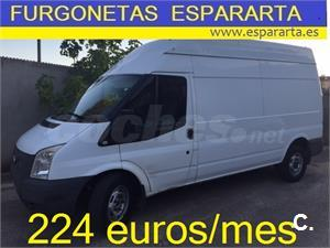 FORD Transit 350 L Sobreelevado 125CV Traccion Del.