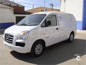 HYUNDAI H1 Van 2.5 CRDi VGT Top 3 plazas