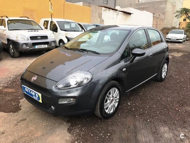 FIAT Punto 1.4 8v Pop 77 CV Gasolina SS EU6 5p.