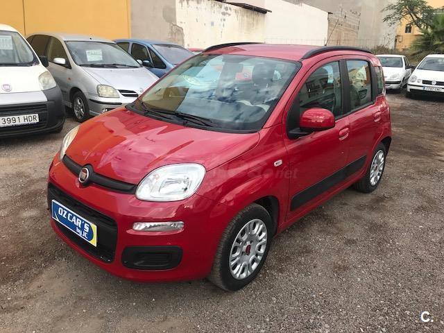 FIAT Panda 1.2 Pop 69cv EU6 5p.