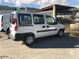 FIAT Doblò Combi Dynamic 1.3 Multijet 5p.
